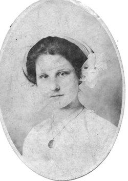 Edna Georgia <i>Goodwin</i> Gruber