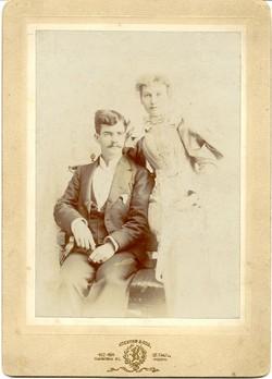 Edith <i>Johnston</i> Alexander