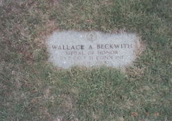 Wallace A. Beckwith