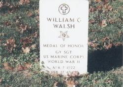 William Gary Walsh