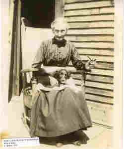 Mary Jane <i>Blackey</i> Harriman
