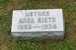 Anna Rieth