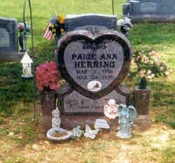 Paige Ann Herring