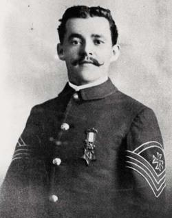 Oscar Burkard