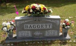 Rufus Gallous Baggett