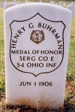 Henry G. Buhrman