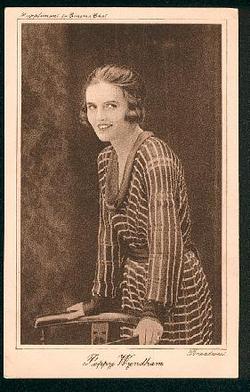 Elsie Poppy Mackay