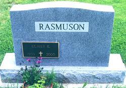 Elmer Edwin Rasmuson