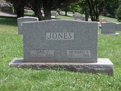 Gene Beth <i>Mayfield</i> Jones