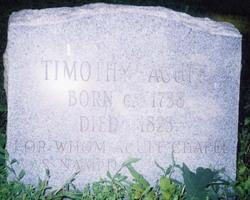 Timothy Acuff