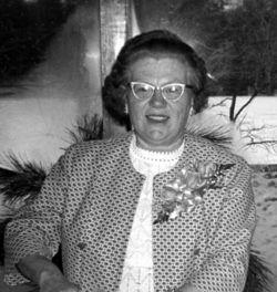 Beatrice Natalie <i>Hall</i> Hannan