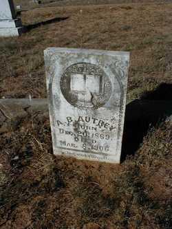 A. B. Autrey