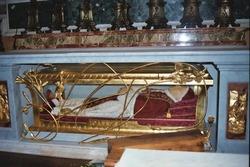 Saint John, XXIII