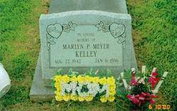 Marlyn Phyllis <i>Mitchell</i> Meyer Kelley