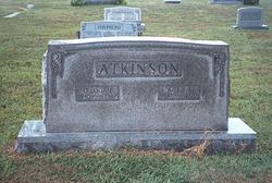 Oliver Logan Atkinson
