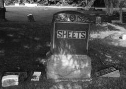 Louisa Margaret <i>Scofield</i> Sheets