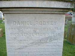 Daniel Rodney