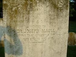 Joseph Maull