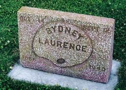 Sydney Mortimer Laurence
