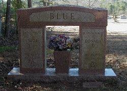Donald E. Blue
