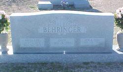 Zola Faye <i>Hickman</i> Behringer