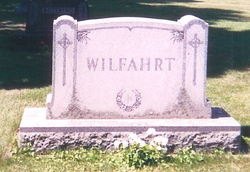 John Anthony Whoopee John Wilfahrt