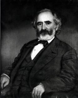 Tod Robinson Caldwell