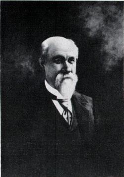 Thomas Jordan Jarvis