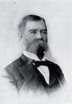 Elias Johnston Carr
