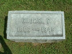 George P. Tunnell