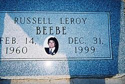 Russell Leroy Beebe