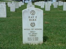 Ray Eugene Duke