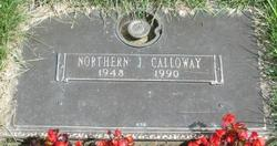 Northern James Calloway