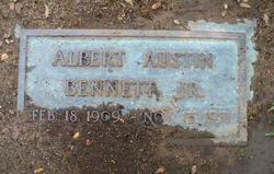 Albert Austin Bennett, Jr