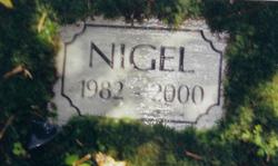 Nigel Eric Milner