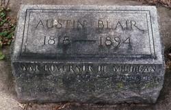 Austin Blair
