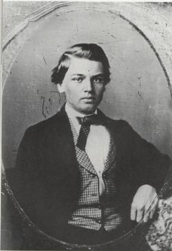 Robert Todd Lincoln