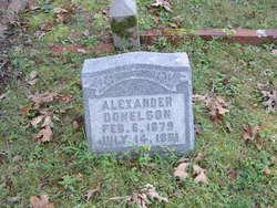 Alexander Donelson