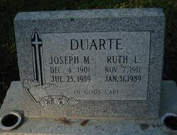 Ruth L. Duarte
