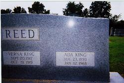 Verna King Reed