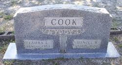 Emma Elizabeth Jane Laura <i>Lamb</i> Cook