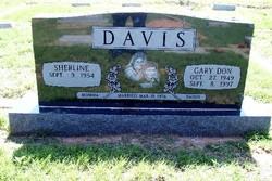 Gary Don Davis