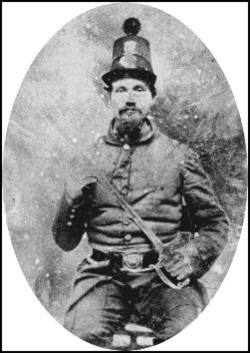 Turner Ashby