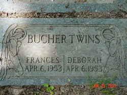 Deborah Anne Bucher