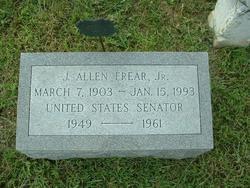 Joseph Allen Frear, Jr