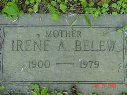 Irene A. Belew