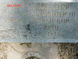 Jacqueline Bair