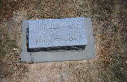 Frederick Carl Zimmermann