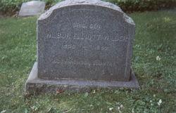 Gen Wilber Elliott Wilder