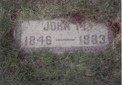 John Mitchell Merrill